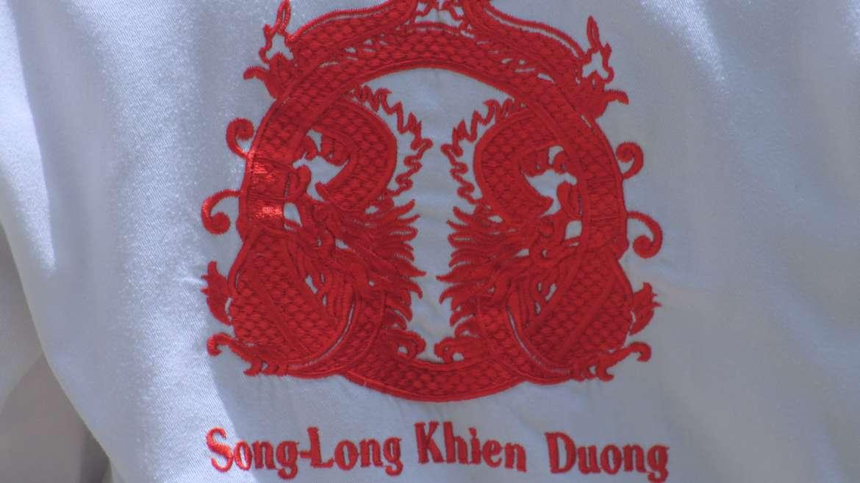 Song Long Gosier