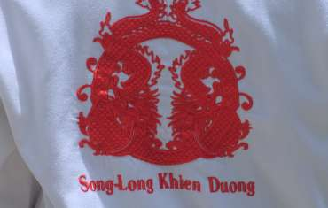Song Long Gosier